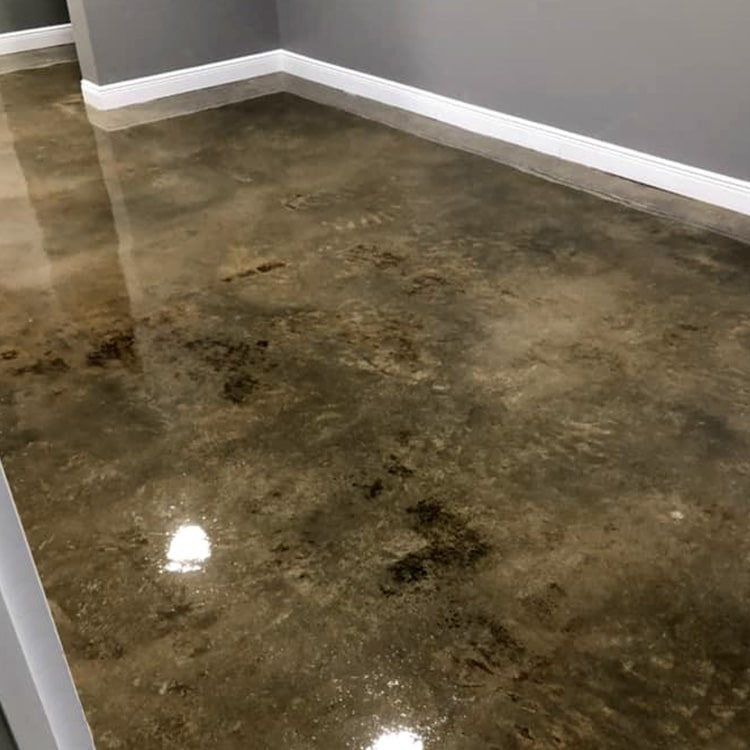 Concrete Floors Austin Tx Commercial